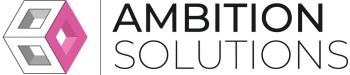 Ambition Solutions Logo